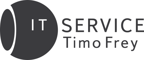IT Service Timo Frey